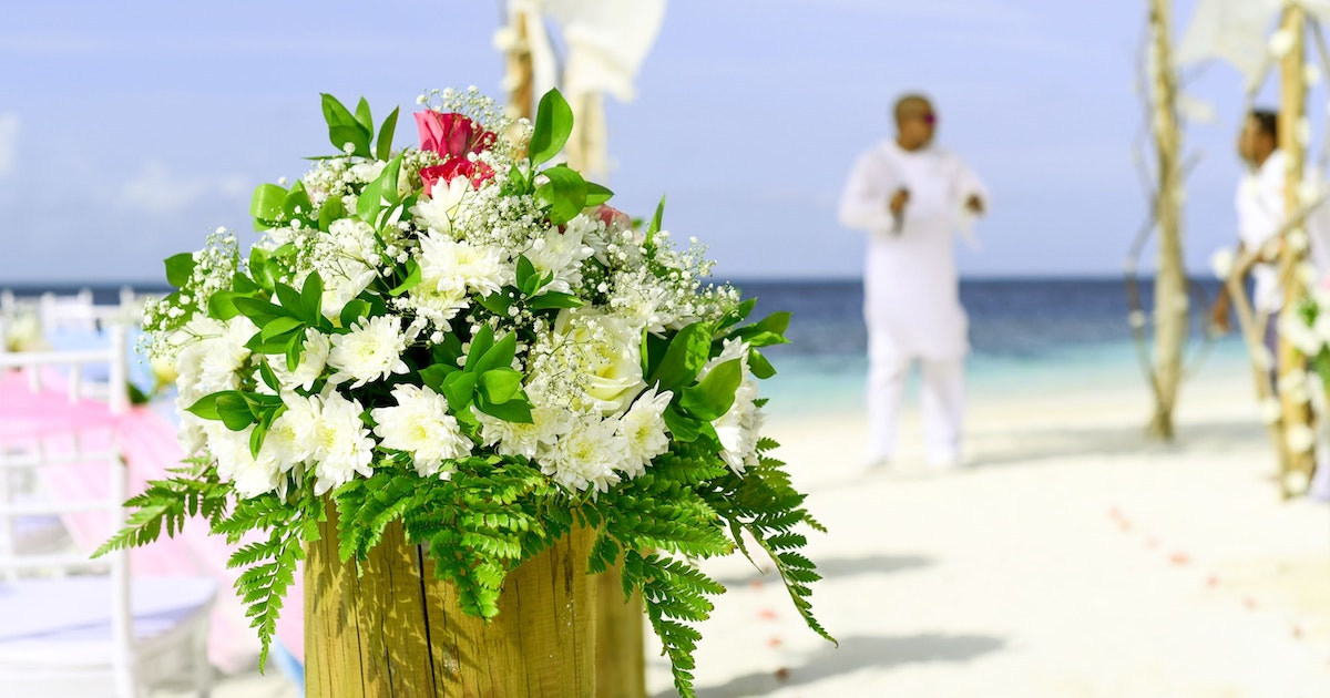 Destination Weddings in Providenciales