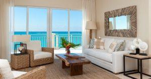 Summer Vacation Accommodations