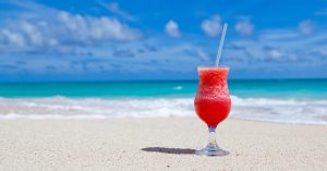 The Best Drinks in Providenciales, Turks and Caicos