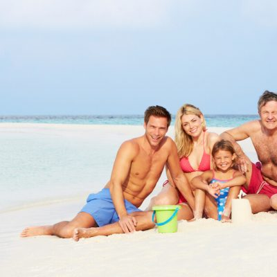 The Joy Of Planning A Family Trip To Turks And Caicos