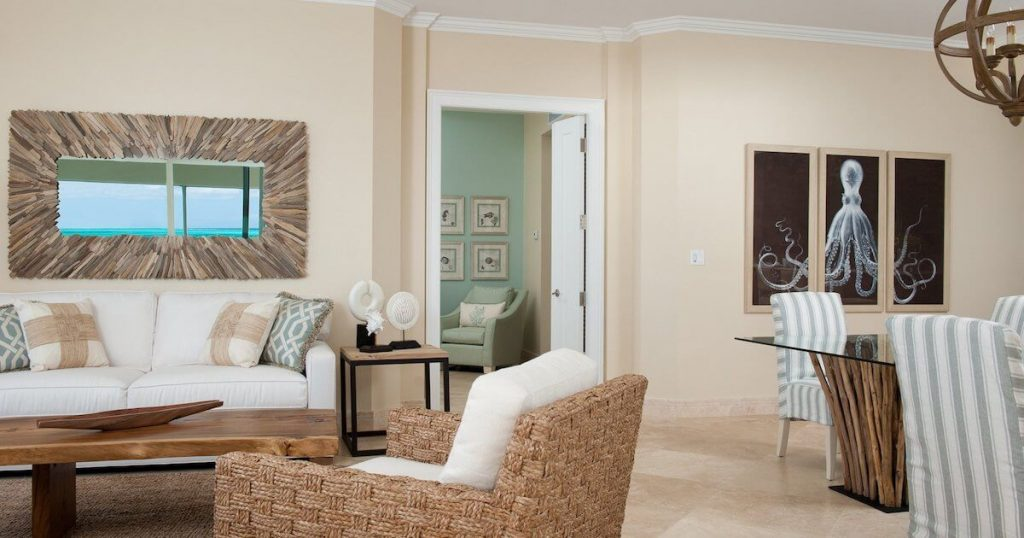 Suites at the Venetian on Grace Bay in Turks and Caicos